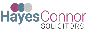 Hayes Connor Logo