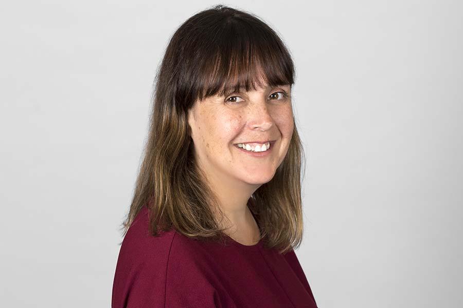 Christine Sabino
