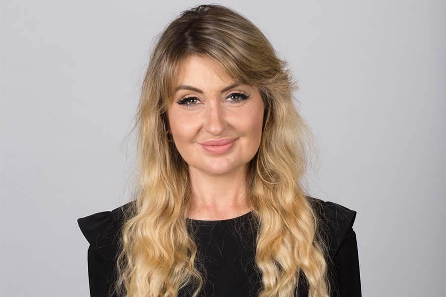 Lyndsey O'Neill